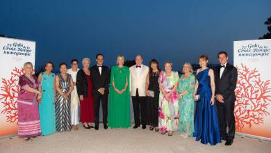Photo of The 71st Red Cross Ball: Where Beauty, Glamour and Charity Reign