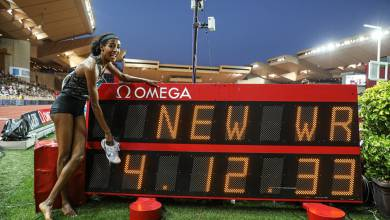 Photo of Top Seven Athletics Highlights from Herculis Monaco Featuring a Historic World Record