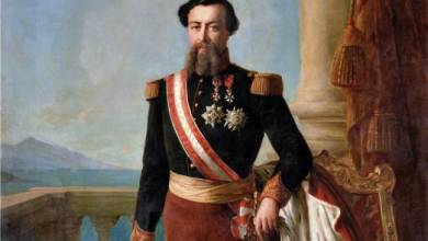 Photo of Charles III: Golden Pages in the History of Monaco