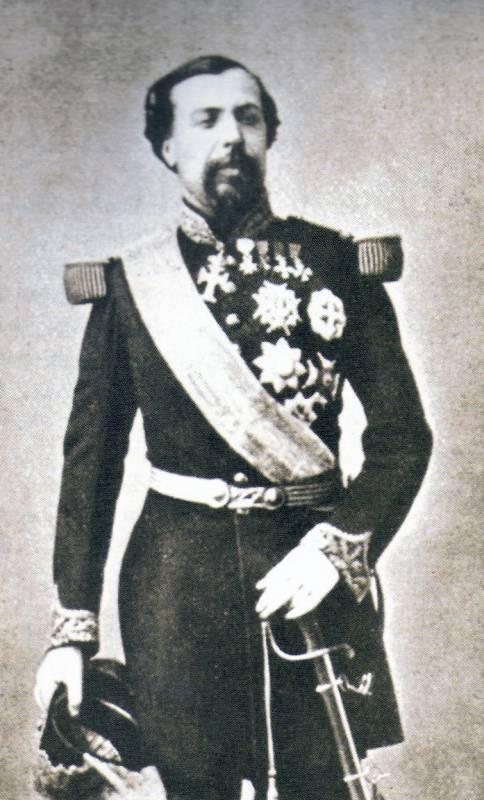 Charles III de Monaco @wikipedia.org