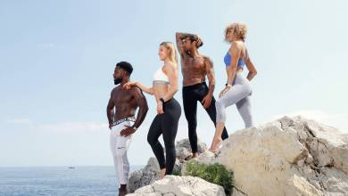 Photo of Sport in the City: World Class Outdoor Club — Best Summer Training on the French Riviera