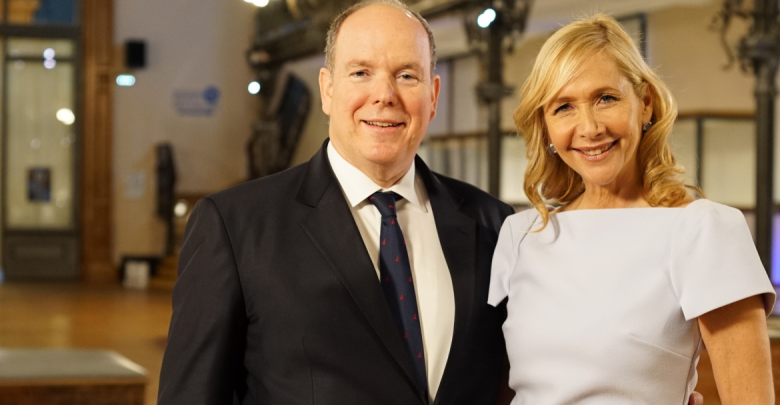 CNBC Interview with H.S.H. Prince Albert II of Monaco