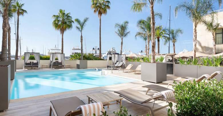 Riviera Marriott Hotel