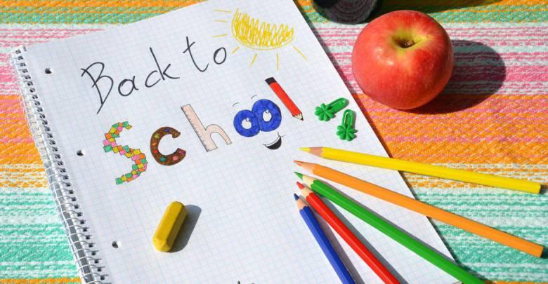 Environmentally-Friendly Back to School