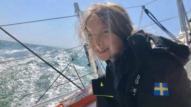 Photo of Malizia II with Pierre Casiraghi sail across the Atlantic with Greta Thunberg and other Monaco news