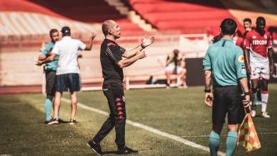 Photo of New Players, New Shirts, New Tweets: AS Monaco Prepares For a Brighter Future and other Monaco news