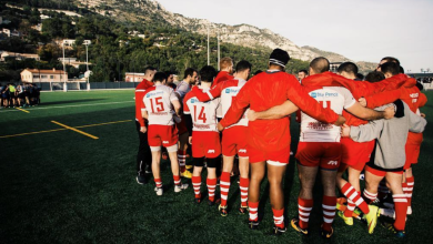 Photo of AS Monaco Rugby: Intensive Training for Federal 3