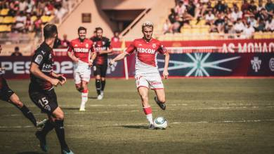 Photo of New Players, New Shirts, New Tweets: AS Monaco Prepares For a Brighter Future