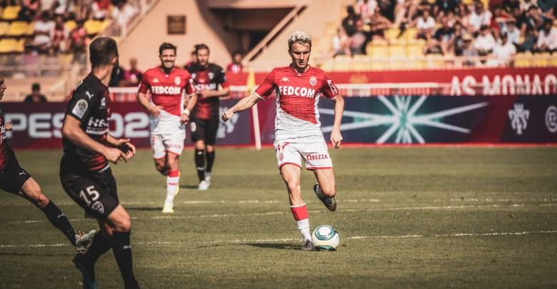 New Players, New Shirts, New Tweets: AS Monaco Prepares For a Brighter Future