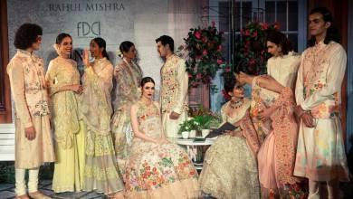 Photo of A Spotlight on Monaco at the Mumbai Fashion Week