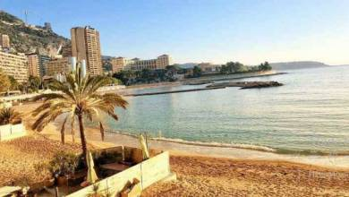 Photo of Plan the ultimate beach holiday in Monaco