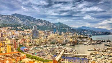 Photo of Monaco Punches Well Above Its Weight In The World: Just Look At The Numbers
