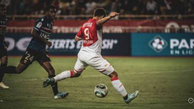 Photo of AS Monaco earned their first victory of the season