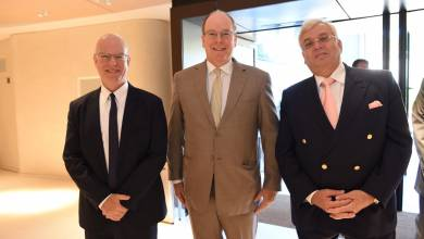 Photo of A key priority for Prince Albert II of Monaco Foundation and Tel Aviv University: fighting against pollution