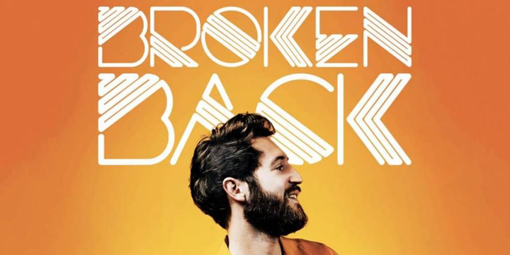 Concert by Broken Back