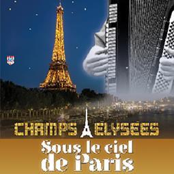 """Musical voyage on the theme """"Sous le soleil de Paris"""""""