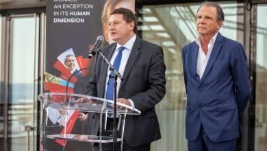 Photo of 36th Monaco Economic Board Rendezvous at the Yacht Club: To Make the Principality's Economy Prosper