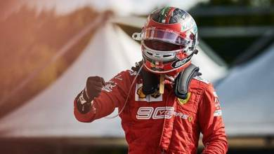 Photo of Even with Team Antics and Destiny Against him LeClerc Makes the Podium in Russia