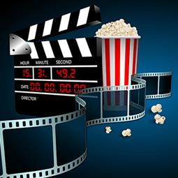 Popcorn cinema: Dom Hemingway by Richard Shepard (2013)