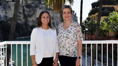 Photo of A New Team at the Head of the Convention Bureau of Monaco Tourist and Convention Authority