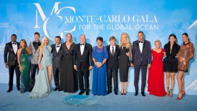 Photo of Hollywood Stars are Joining Forces with HSH Prince Albert II of Monaco to Save the Ocean and Fight Climate Change