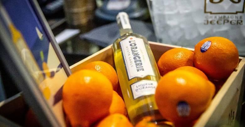 Monaco's l'Orangerie Liqueur wins Award in China