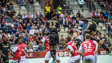 Photo of AS Monaco brought back a point from Reims after a scoreless draw