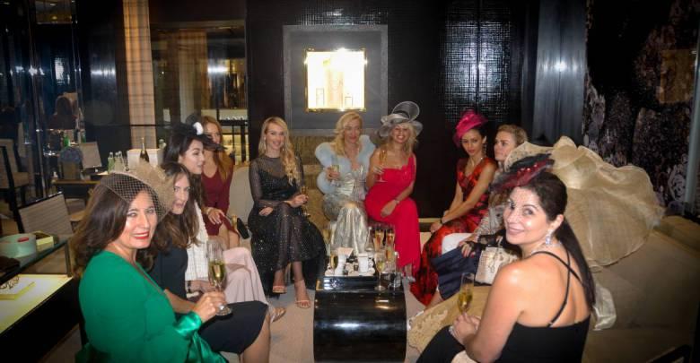 """'Club de Résidents Étrangers de Monaco"""" – CREM (Monaco Foreign Residents Club)"""