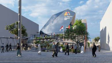 Photo of Monaco Gears Up for the World Expo in Dubai with its own Unique 360 degree Pavilion