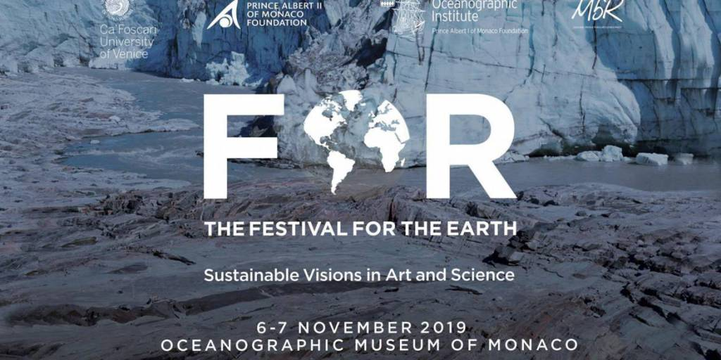4th edition of The Festival For The Earth