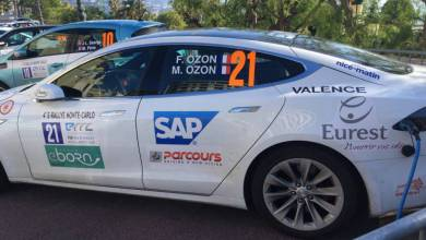 Photo of 5th E-Rally Monte-Carlo: Zero Emission No Noise and other Monaco news