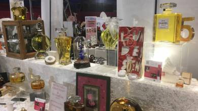 Photo of Retro Collectors Passions Unleashed at the Premiere Edition of the Vintage Salon