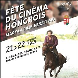 Festival of Hungarian Cinema