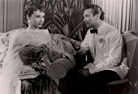 """Tout l'Art du Cinéma - projection of the restored film """"We'll go to Monte Carlo"""" (""""Nous irons à Monte-Carlo"""")"""