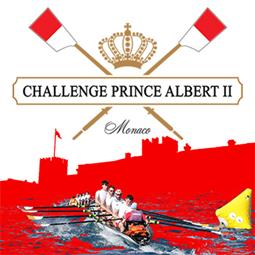 Prince Albert II Sea Rowing Challenge