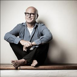 Concert by the renowned Italian pianist Ludovico Einaudi
