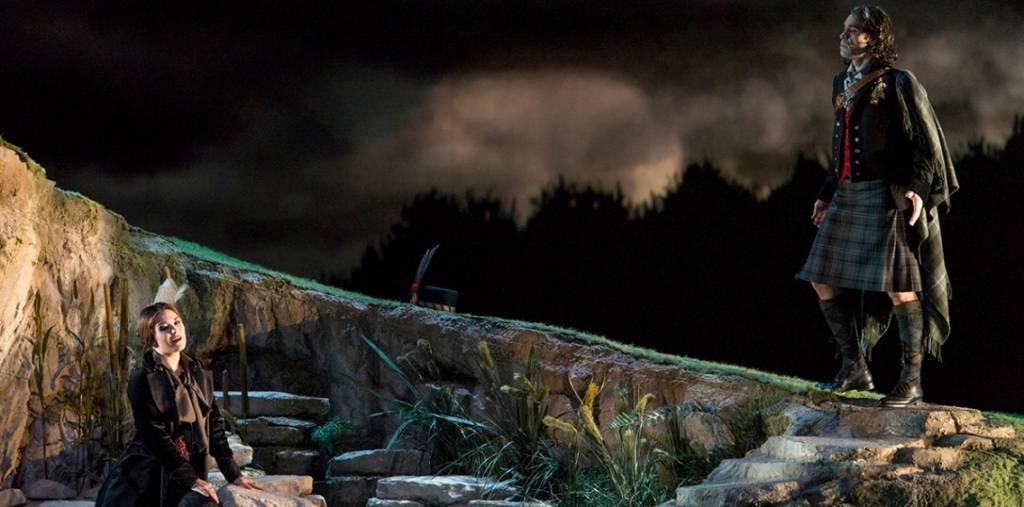 """""""Lucia di Lammermoor"""" by Gaetano Donizetti"""