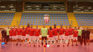 Photo of In 2020 Watch Out for Rapid Growth in Handball, Handfit and Beach Hand in Monaco, in Unison with Clubs in the Region