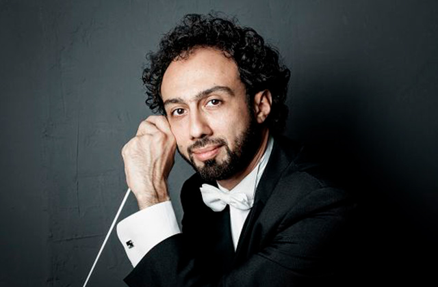 Great Season Series, the Monte-Carlo PhilharmonicOrchestra