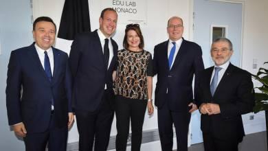 Photo of EduLab Monaco accelerates digital transformation in schools