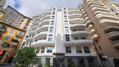 Photo of Visit to apartments set to be allocated at Jardins d'Apolline and Soleil du Midi and other Monaco news
