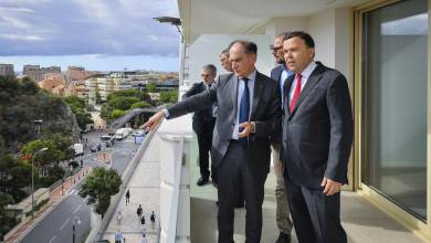 Photo of Visit to apartments set to be allocated at Jardins d'Apolline and Soleil du Midi