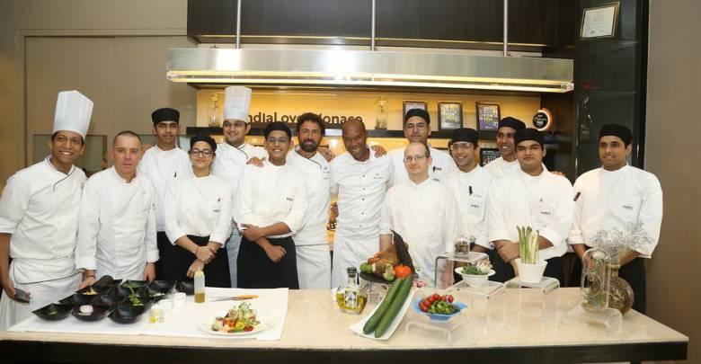 Monaco Organic Food Festival India