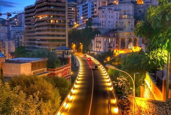 Monaco by HelloMonaco