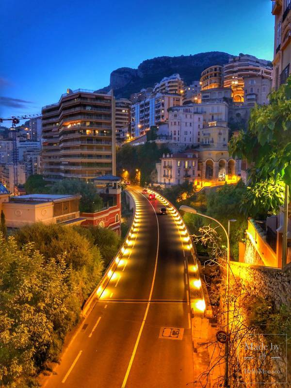 Monaco by HelloMonaco
