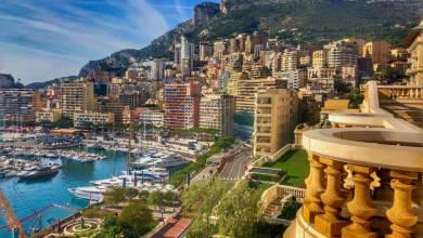 Photo of James Bond comes to Monaco for film's World Premiere