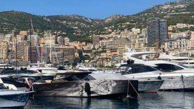 Photo of Monaco Yacht Show: an exceptional non-profit event this year