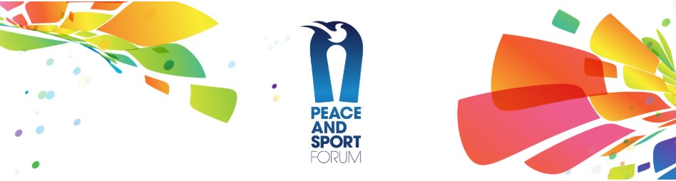 10-year celebration of the Champions for Peace club – Gala diner