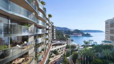 Photo of Modernizing Projects Changing the Face of Monaco