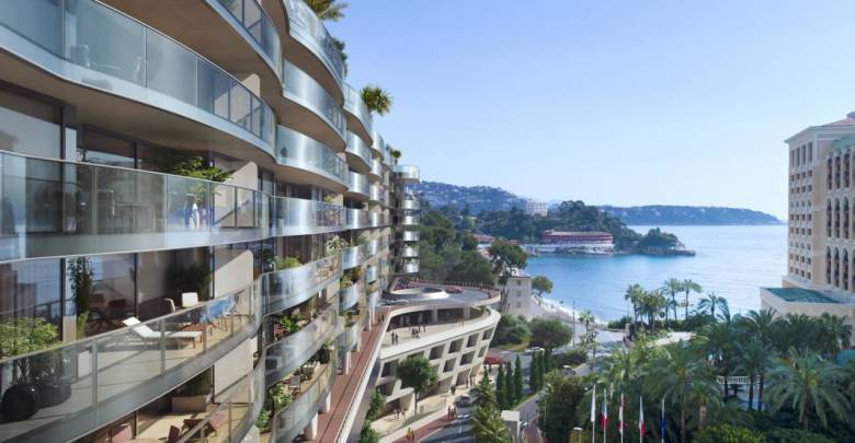 Modernizing Projects Changing the Face of Monaco